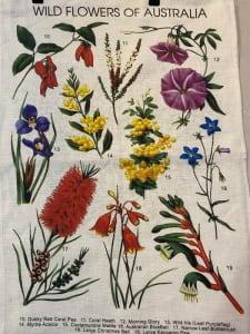 WILD FLOWER AUSTRALIA