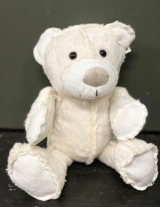 jasper bear