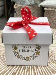 davies choclate box